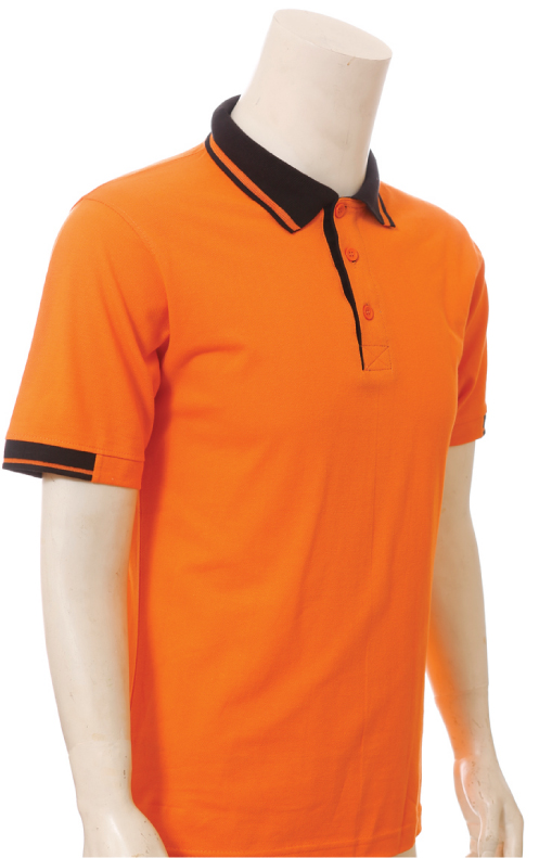 Foursquare freelife short sleeve tshirt 100 cotton polo for Plain t shirt supplier malaysia