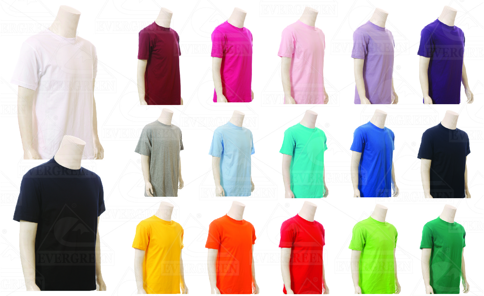 New arrival foursquare freelife round neck tshirt 100 for T shirt supplier wholesale malaysia